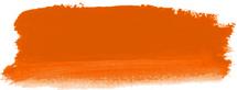 Cadmiun Orange, Jo Sonja 2.5 OZ Tube #607