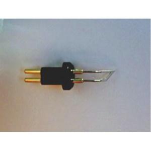 "Colwood Replaceable Tip Pen RT-B45 Unsharp(1/4"") L Point Skew"