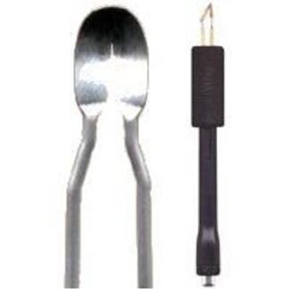 Razertip Pen Heavy Duty Pen 30M - Medium Spoon Shader