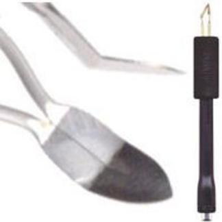 Razertip Pen Heavy Duty Pen 5MSP - Medium/Small Spear Shader