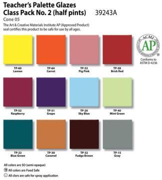 Class Packs