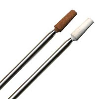 White A-89 Fine Aluminum Oxide Point