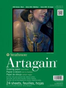 Strathmore Artagain Paper