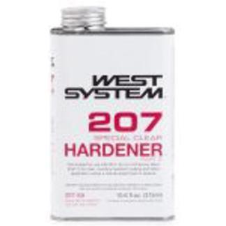 207SA Hardener .66 PT.
