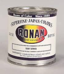 Japan Colors for Decoys