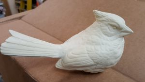 Kits, Bird Carving Jeffrey Moores Complete Kits W/Rough-Out