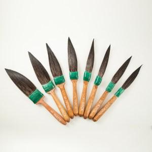 Pinstriping Brushes
