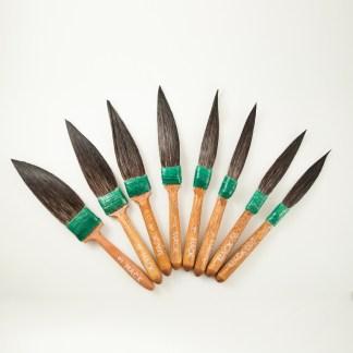 The Original Mack Sword Striping Brush