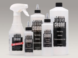 Cleaners / Lubericants