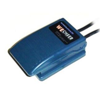 WeCheer Speed Controls