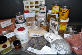 GOLD - LEAF/GILDING Supplies