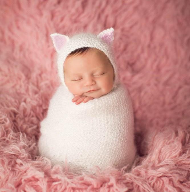 Newborn Photography lookback 2016 {Kalamazoo Michigan Newborn Photographer}