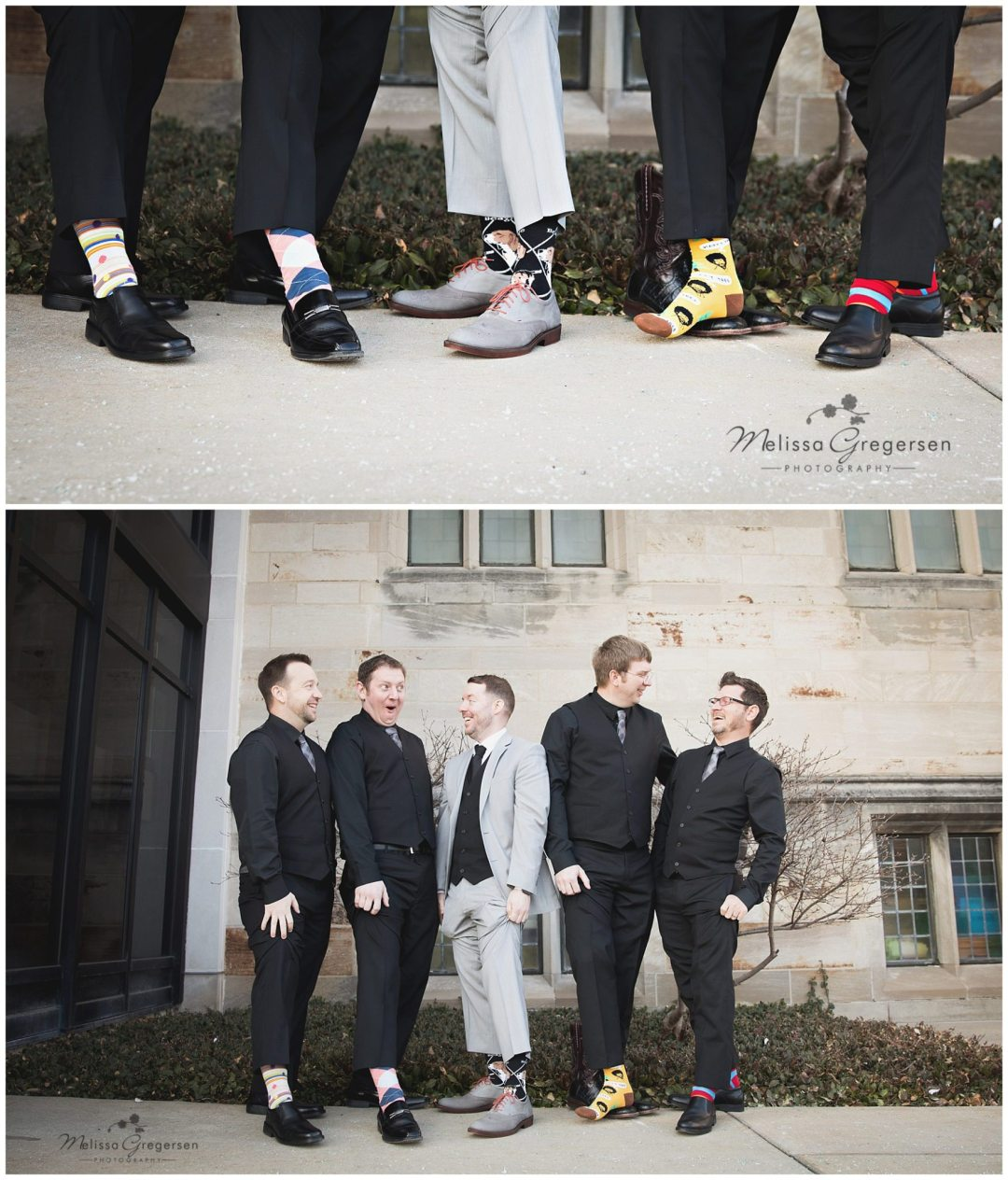 Kalamazoo Wedding Photographer LOFT 310 Gregersen Photography