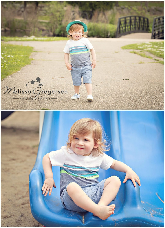 Kalamazoo Michigan Family Photographer Gregersen Photography