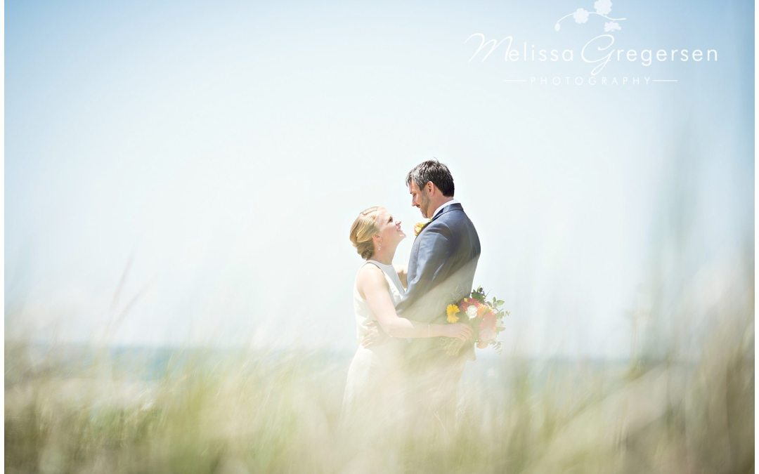 Joe and Erin {South Haven Michigan Wedding Photographer}