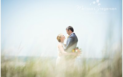 Joe and Erin {South Haven Michigan Wedding Photographer}
