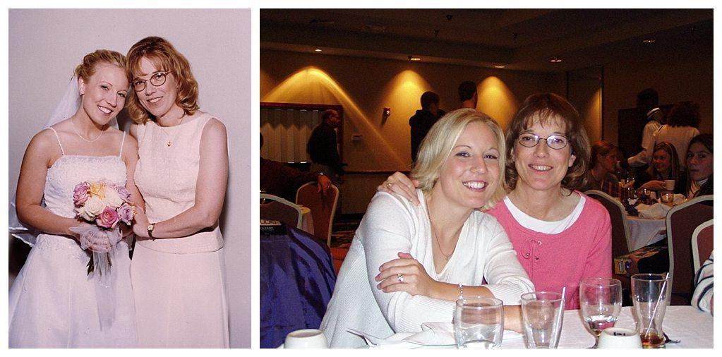 Remembering My Mom~Marcia Blissett