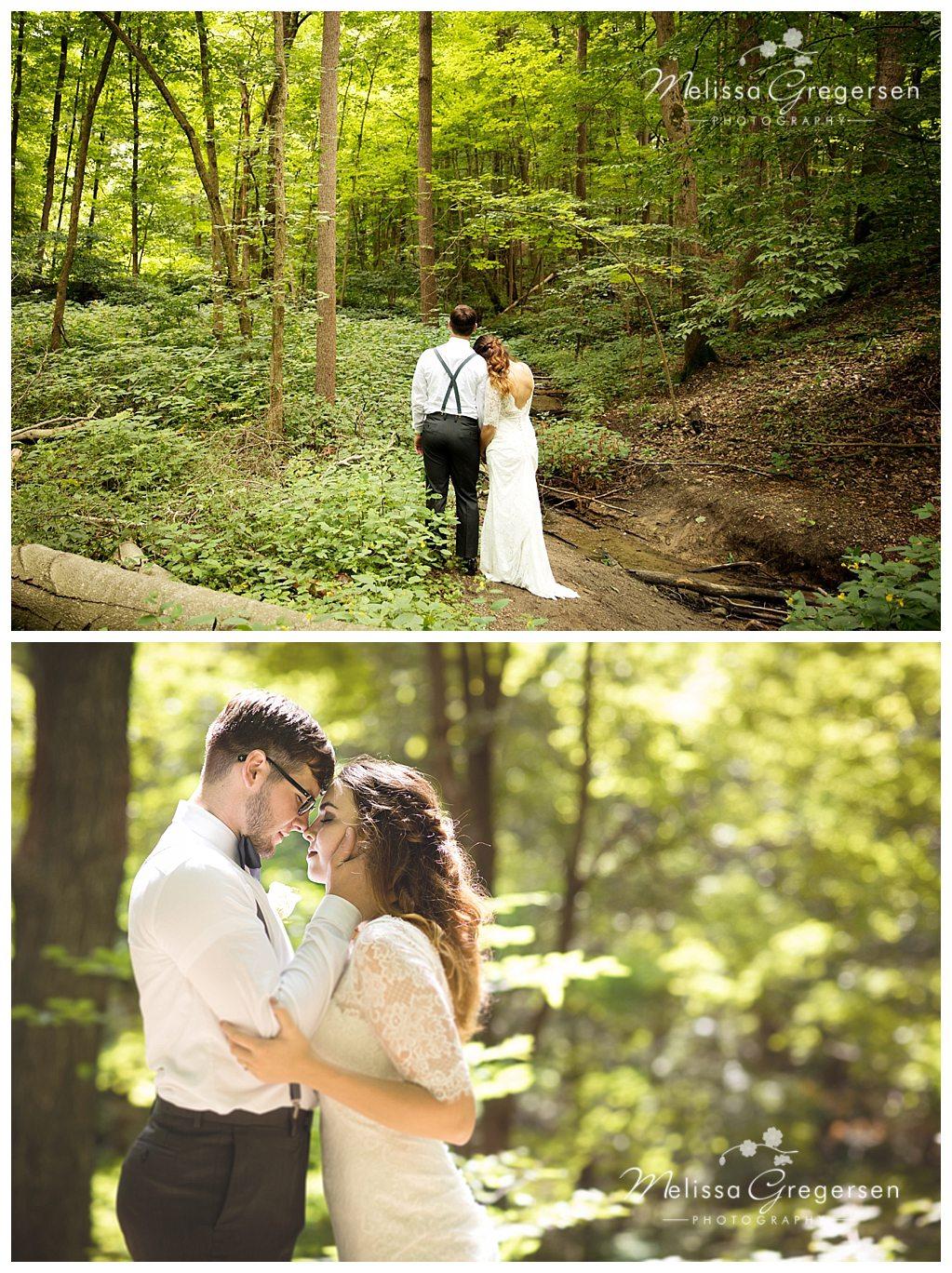 Kalamazoo Michigan Wedding Photographer Gregersen Photography