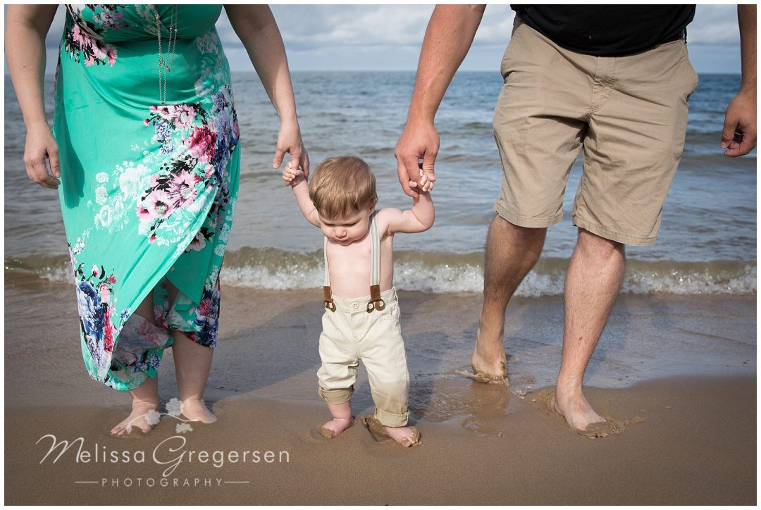 Declan :: South Haven Michigan Baby Plan Photography Gregersen Photography