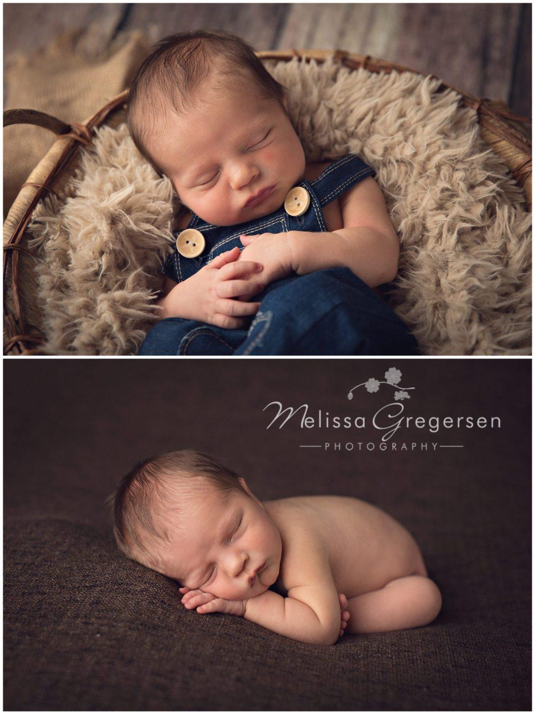 Kalamazoo Newborn Photography Gregersen Photography