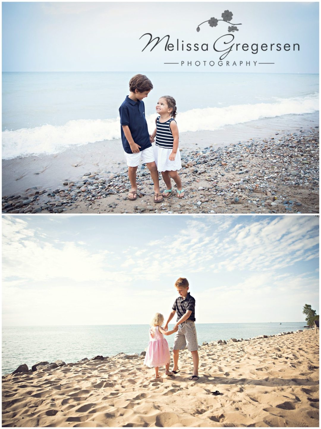 {South Haven Michigan Family Photographer}