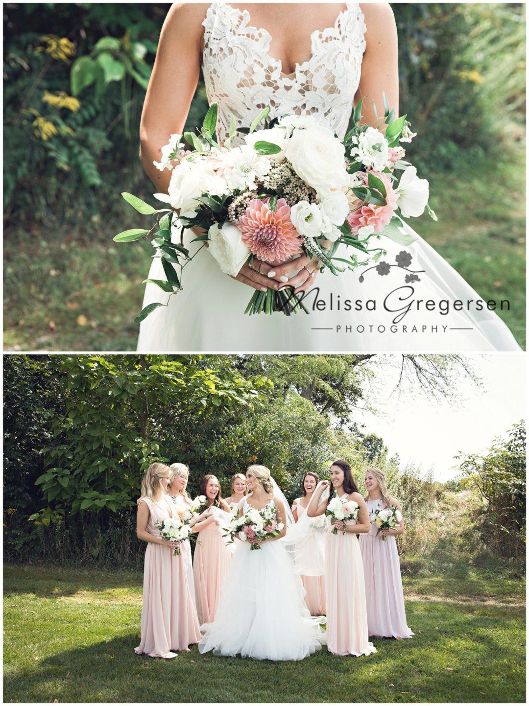 Berrien Springs Michigan Wedding Photographer - Gregersen Photography