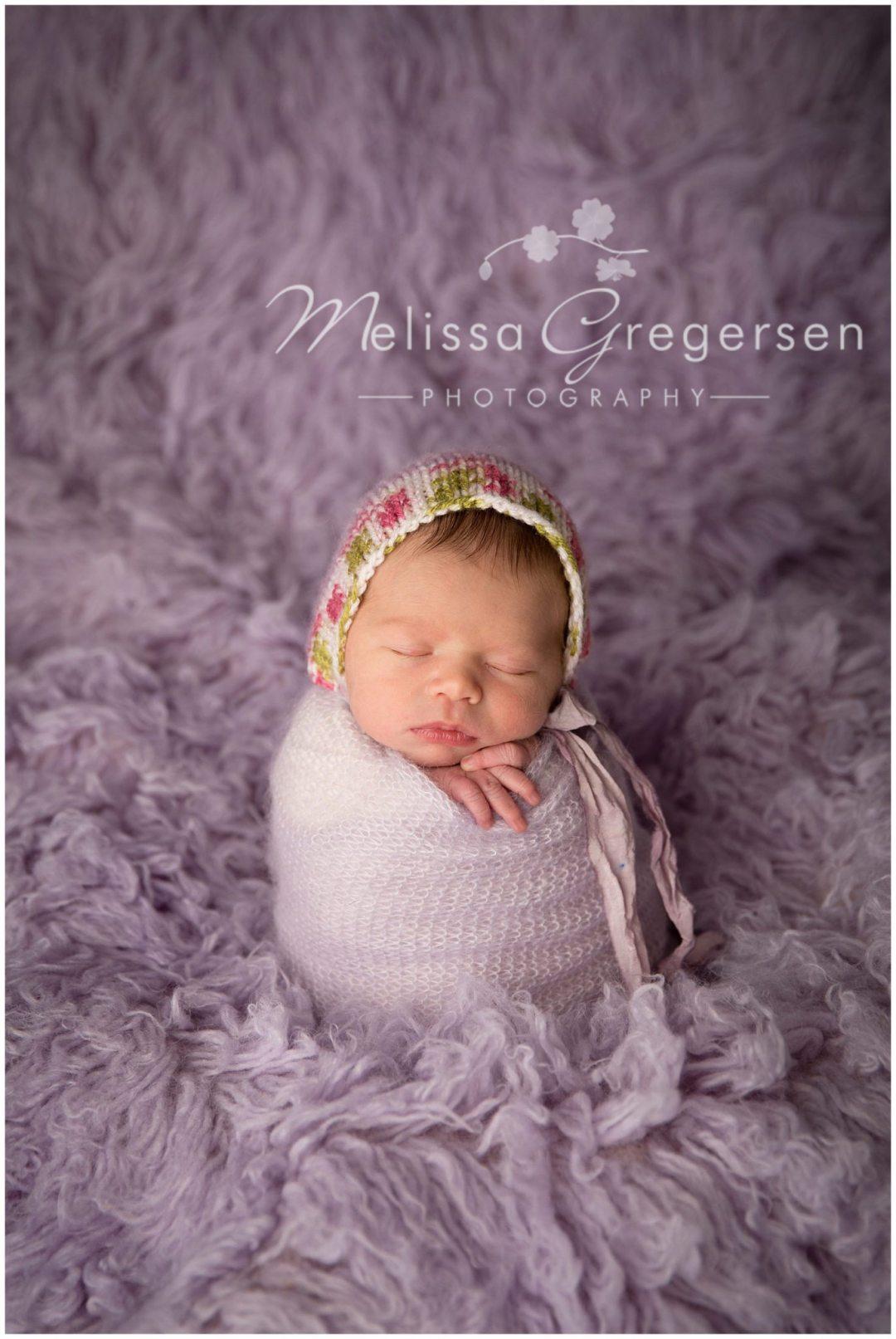 Jaida :: Kalamazoo Michigan Newborn Baby Plan Photographer - Gregersen Photography