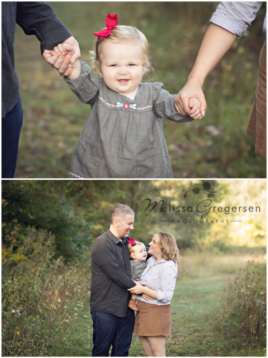 Matherne Family :: Kalamazoo Michigan Family Photographer - Gregersen Photography