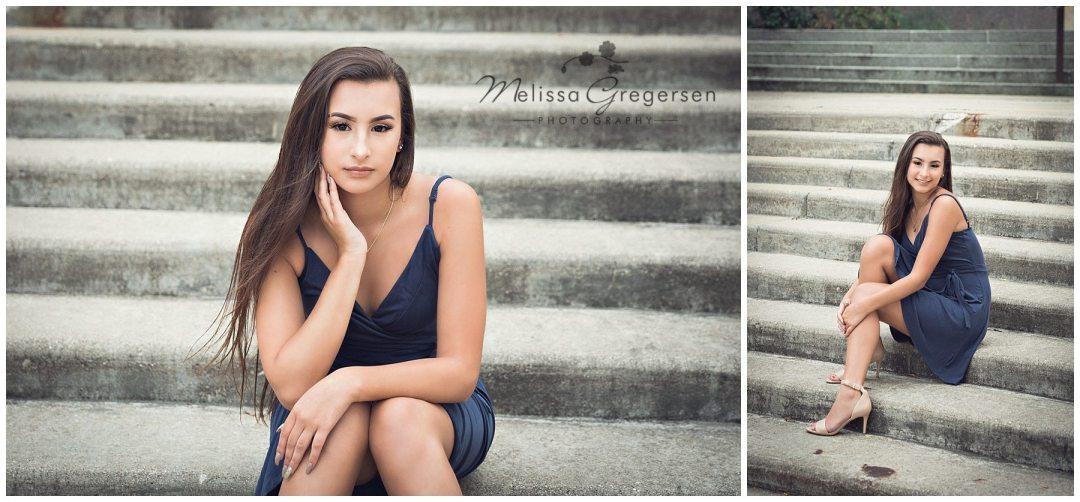 Maya :: Kalamazoo Michigan High School Senior Photographer - Gregersen Photography