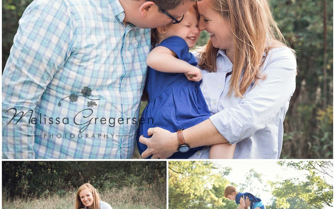 {Kalamazoo Michigan Family Photographer}
