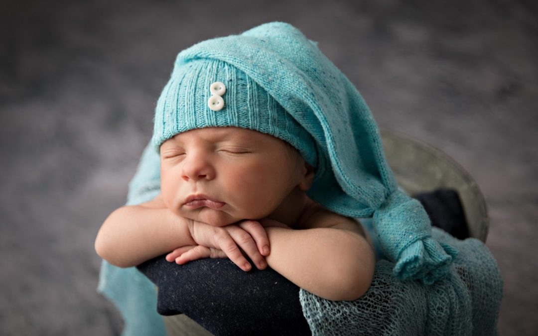 Now offering Newborn Mini Photography Sessions!