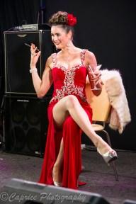 vintage glamor competitions, ballarat beat fest