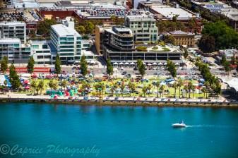 geelong waterfront. city of greater geelong, geelong revival 2014