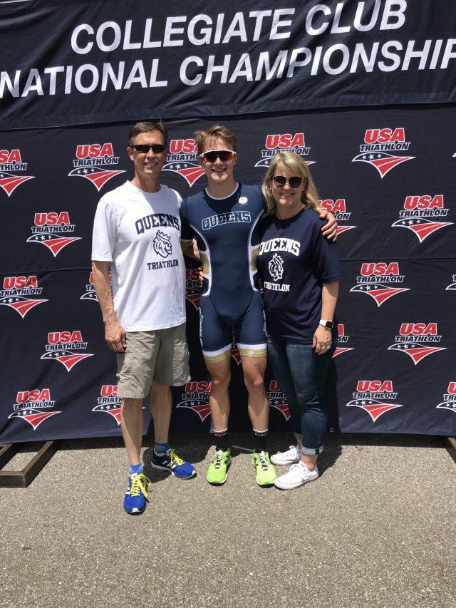 Tri Parents & Son. 2018 Championship Tuscaloosa, AL