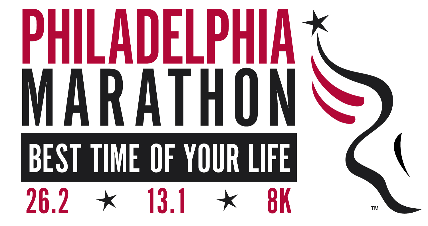 Philly Marathon logo 2012