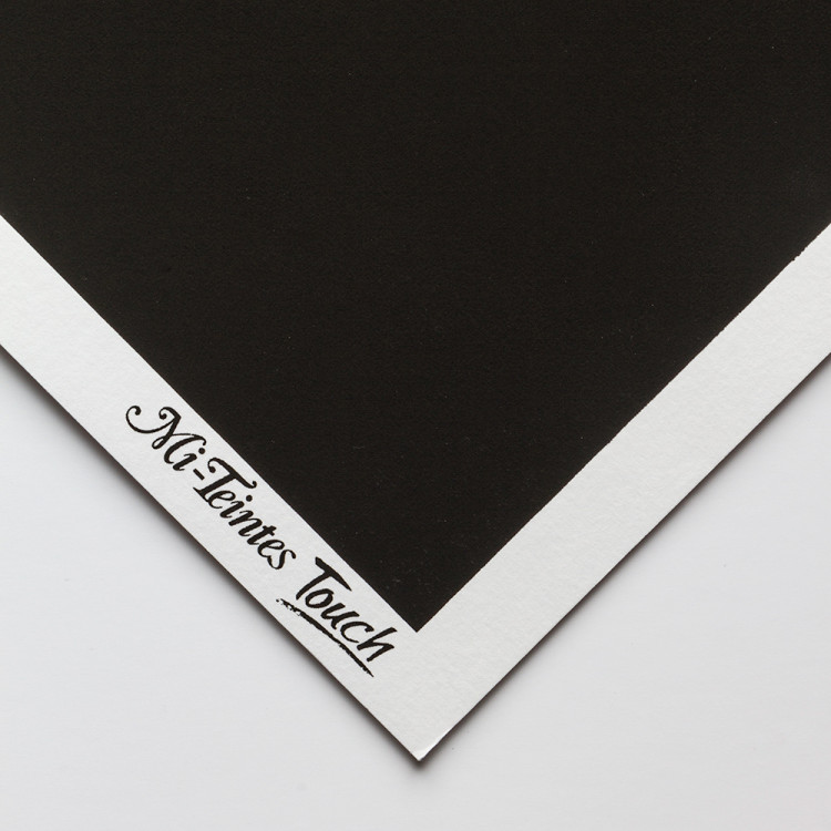 Canson Miteintes Touch Black