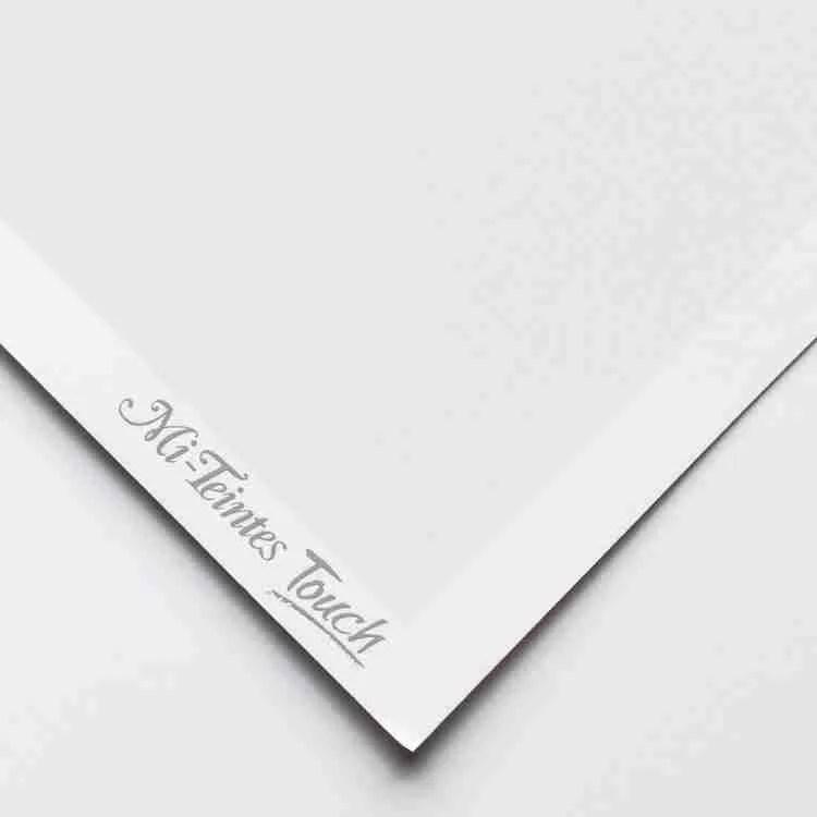 Canson Miteintes Touch White