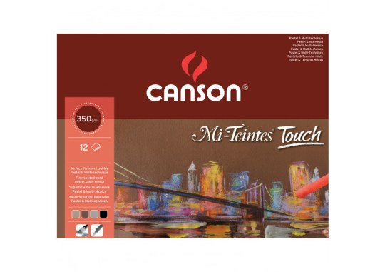 CANSON MITEINTES TOUCH A3