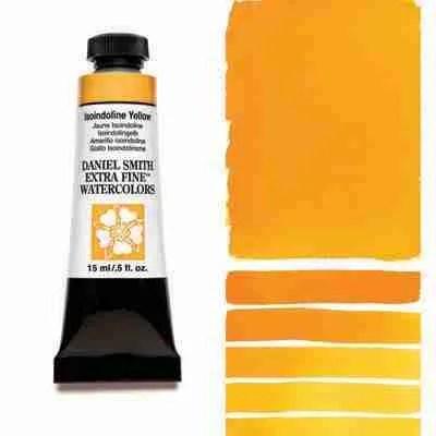 Daniel Smith Isoindoline Yellow