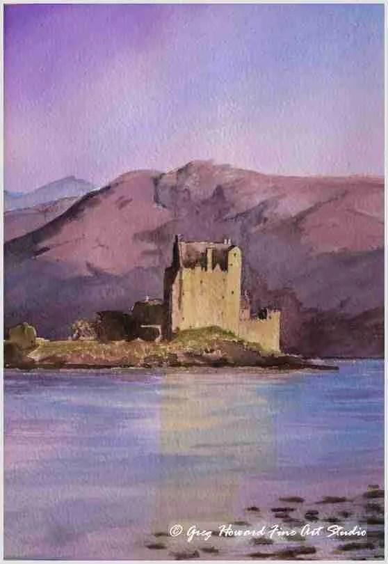 Eilean Donan Castle Kyle Of Loch Alsh 2.jpg