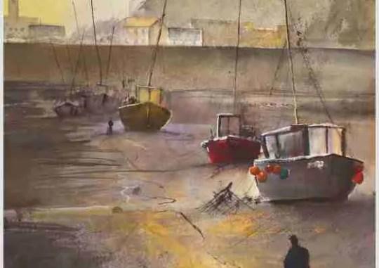 Harbours II