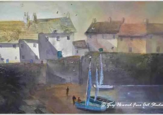 Harbours III