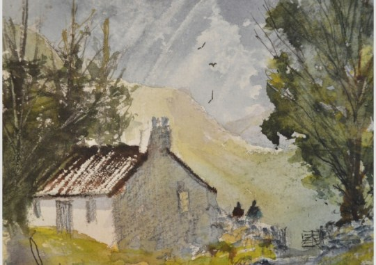 Highland Cottage VI