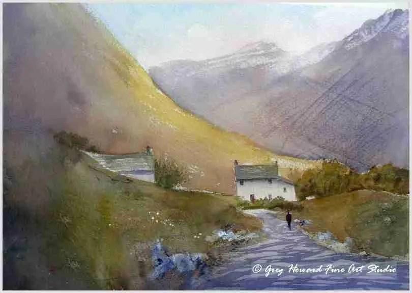 Hill Farm Cottages