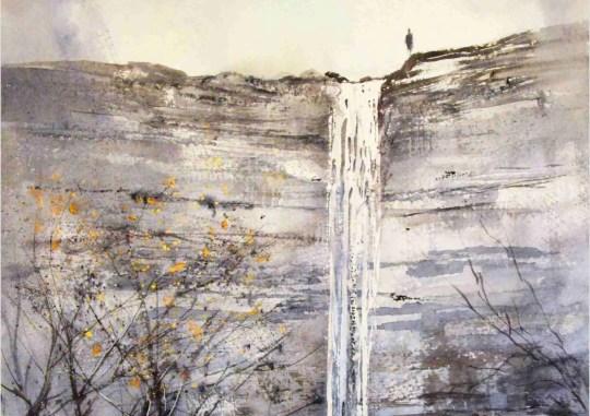 The Falls Malham Cove