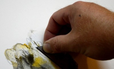 Tuition Learn To Paint A Dry Stone Wall In Watercolour