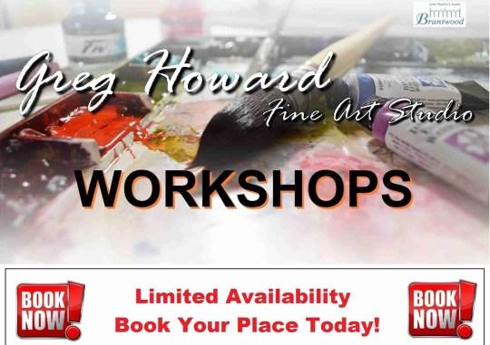 Lake District Watercolour Painting   Soft Pastel Workshops