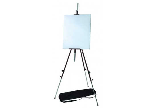 Metal Artists Watercolour Painting Easel
