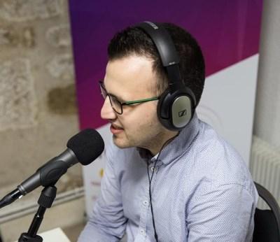 Grégory Ienco - Podcast
