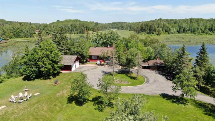 20 Bloomers RD, sioux narrows, Ontario